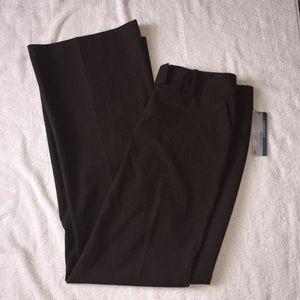NWT,Worthington modern fit pants
